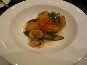 日暮里「SERIOのスペイン料理ディナー」9