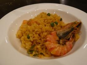 日暮里「SERIOのスペイン料理ディナー」12