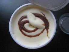パナップチョコ&カフェラテ