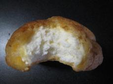 レアチーズシューアイス