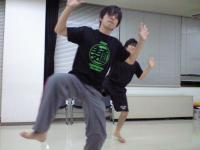 ダンスあり2
