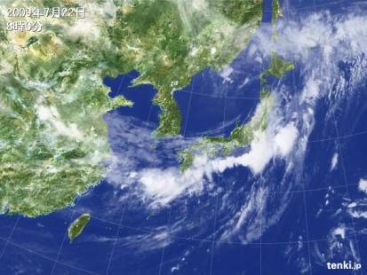 09072208天気図