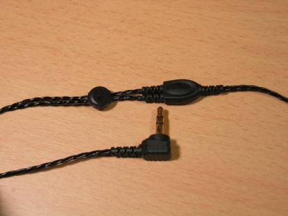 UM3Xケーブルとプラグ2