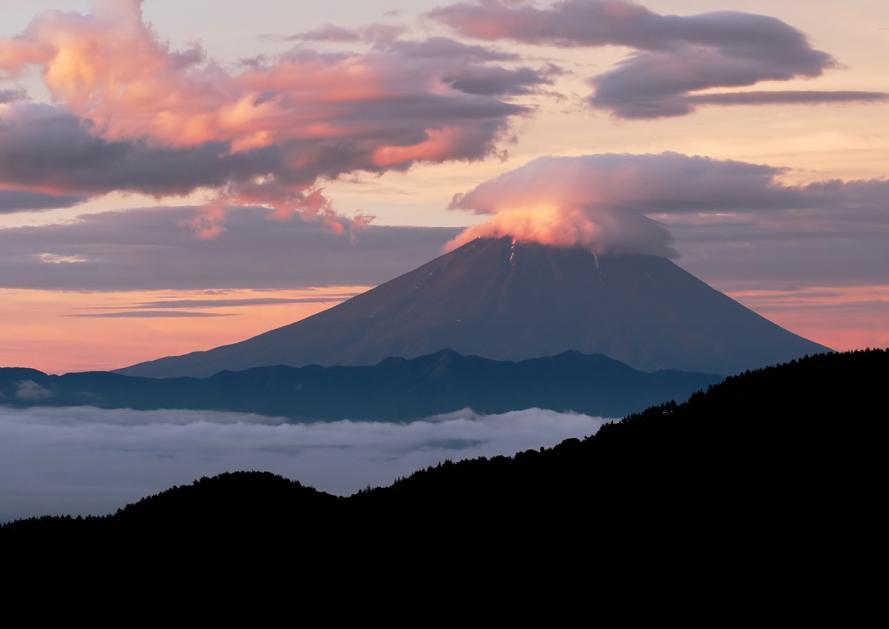2011 07 16 @@水ヶ森 D1x (68)朝日の雲_filtereds