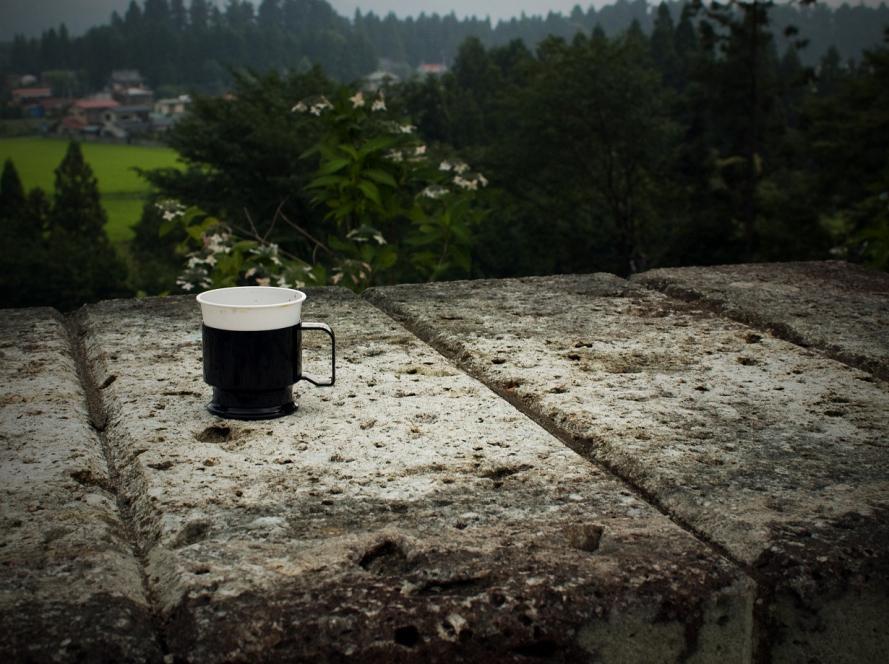 2011 07 25 @奥日光 (17)コーヒーs