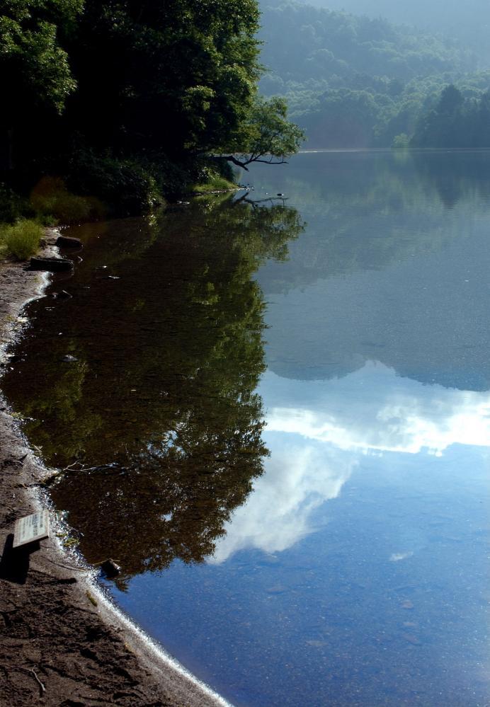 2011 07 25 @奥日光 (8)湯の湖s