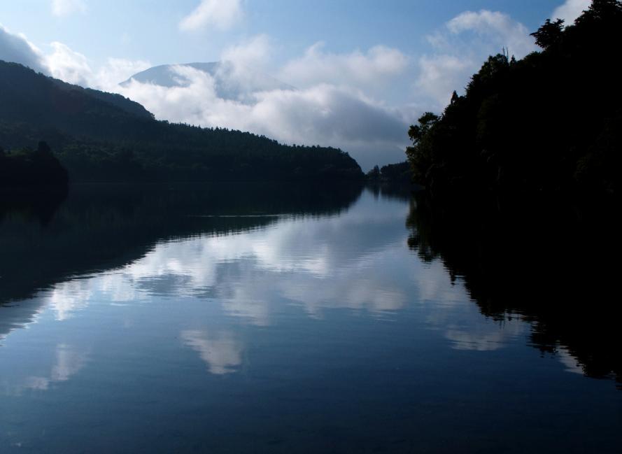 2011 07 25 @奥日光 (4)湯の湖s