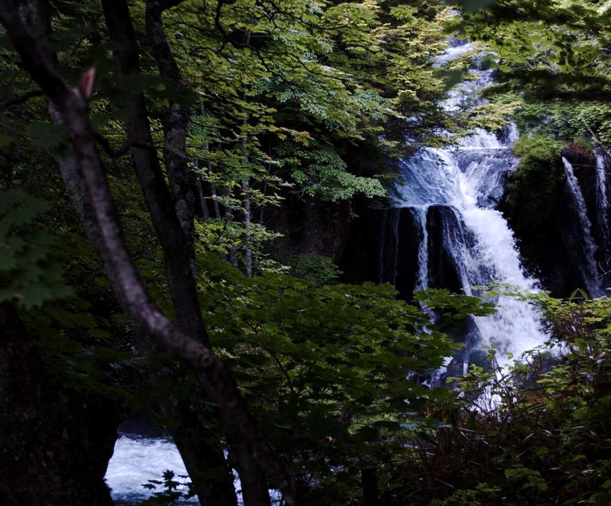 2011-07-01-日光-竜頭の滝