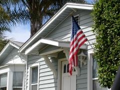 home flag a