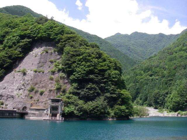 南アルプスー笹山(笹山東尾根)H20.7.19~20 004