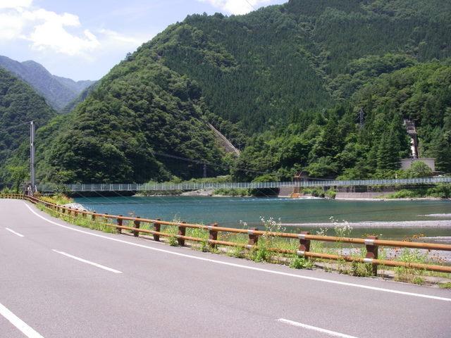 南アルプスー笹山(笹山東尾根)H20.7.19~20 001
