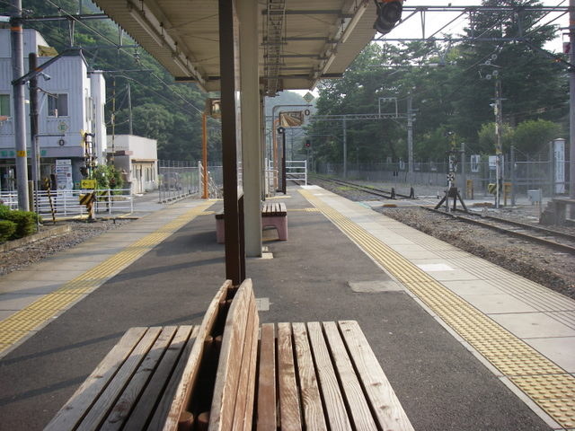 南アルプスー笹山(笹山東尾根)H20.7.19~20 066