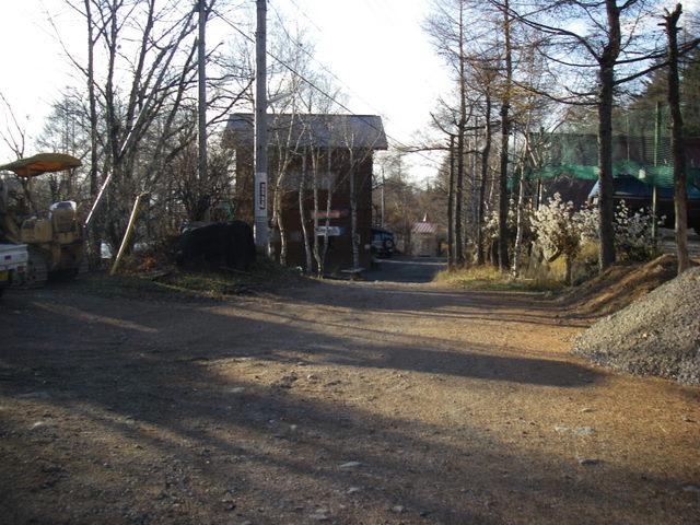 八ヶ岳(赤岳文三郎尾根)ーH19・11・18 058