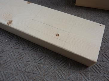 ベッド製作2011120301
