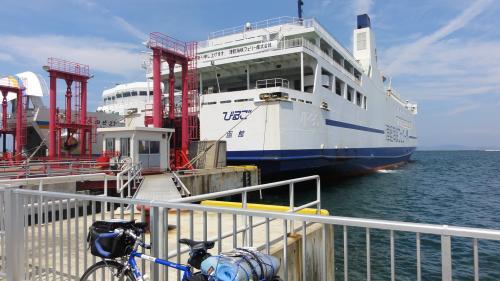 71908津軽海峡フェリー