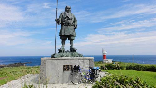 072207弁慶岬