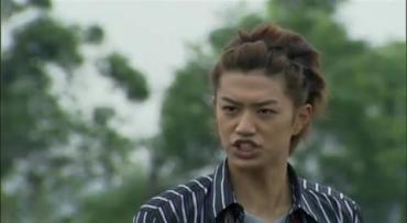 仮面ライダーディケイド 第23話 「エンド・オブ・ディエンド」 33.avi_000170203