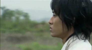 仮面ライダーディケイド 第23話 「エンド・オブ・ディエンド」 33.avi_000208041