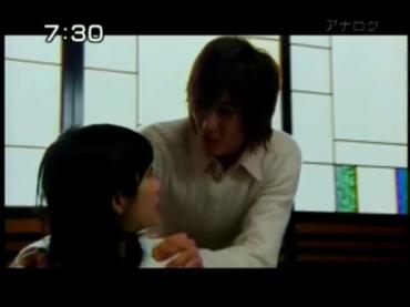 侍戦隊シンケンジャー 茉子様の一言「うざい!」.avi_000023456