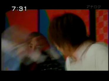 侍戦隊シンケンジャー 茉子様の一言「うざい!」.avi_000070336