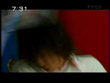 侍戦隊シンケンジャー 茉子様の一言「うざい!」.avi_000070503