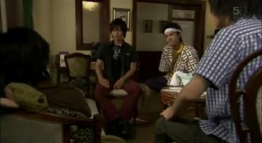 仮面ライダーディケイド 第25話「外道ライダー、参る!」1.avi_000321454