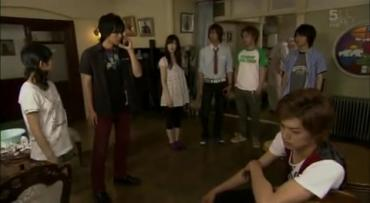 仮面ライダーディケイド 第25話「外道ライダー、参る!」2.avi_000040740