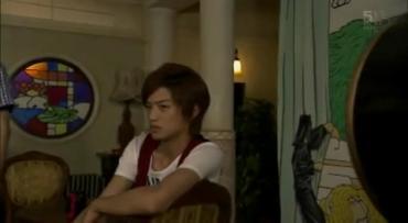 仮面ライダーディケイド 第25話「外道ライダー、参る!」2.avi_000104204