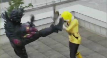 仮面ライダーディケイド 第25話「外道ライダー、参る!」2.avi_000149616