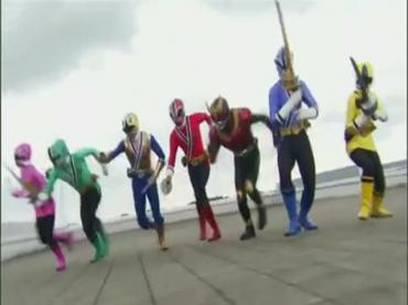 仮面ライダーディケイド 第25話「外道ライダー、参る!」2.avi_000267333