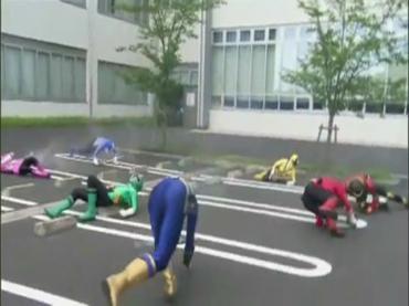 仮面ライダーディケイド 第25話「外道ライダー、参る!」3.avi_000003370