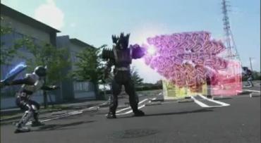 仮面ライダーディケイド 第25話「外道ライダー、参る!」3_.avi_000224490
