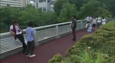仮面ライダーディケイド 第25話「外道ライダー、参る!」3_.avi_000309575