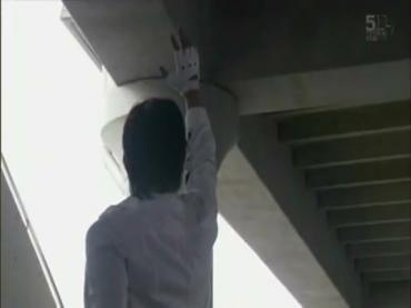 仮面ライダーディケイド 第26話 「RX!大ショッカー来襲」1.avi_000126392