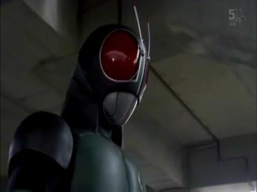 仮面ライダーディケイド 第26話 「RX!大ショッカー来襲」1.avi_000135702