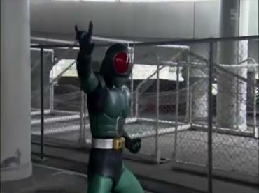 仮面ライダーディケイド 第26話 「RX!大ショッカー来襲」1.avi_000142375