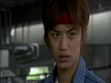 仮面ライダーディケイド 第26話 「RX!大ショッカー来襲」1.avi_000147680
