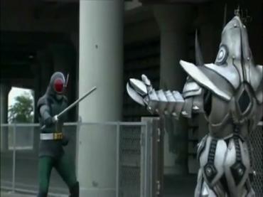 仮面ライダーディケイド 第26話 「RX!大ショッカー来襲」1.avi_000162629