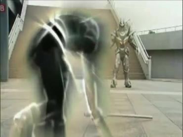 仮面ライダーディケイド 第26話 「RX!大ショッカー来襲」1.avi_000178711