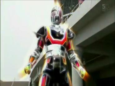 仮面ライダーディケイド 第26話 「RX!大ショッカー来襲」1.avi_000180013