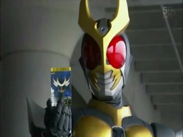 仮面ライダーディケイド 第26話 「RX!大ショッカー来襲」1.avi_000243843