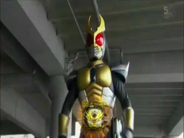 仮面ライダーディケイド 第26話 「RX!大ショッカー来襲」1.avi_000246446