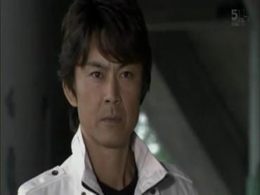 仮面ライダーディケイド 第26話 「RX!大ショッカー来襲」1.avi_000296029
