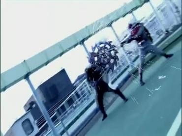 仮面ライダーディケイド 第26話「RX!大ショッカー来襲」2.avi_000388488