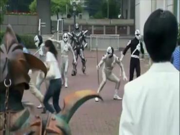 仮面ライダーディケイド 第26話「RX!大ショッカー来襲」3.avi_000016850