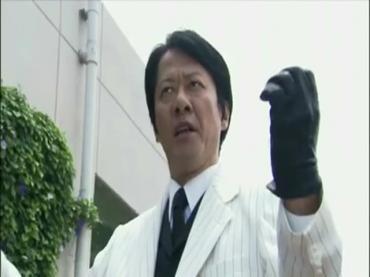 仮面ライダーディケイド 第26話「RX!大ショッカー来襲」3.avi_000026860
