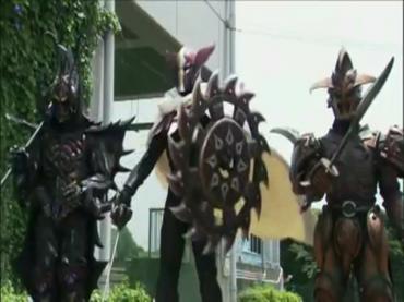 仮面ライダーディケイド 第26話「RX!大ショッカー来襲」3.avi_000038905