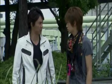 仮面ライダーディケイド 第26話「RX!大ショッカー来襲」3.avi_000064397