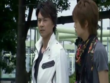 仮面ライダーディケイド 第26話「RX!大ショッカー来襲」3.avi_000077343