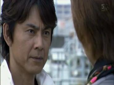 仮面ライダーディケイド 第26話「RX!大ショッカー来襲」3.avi_000088655